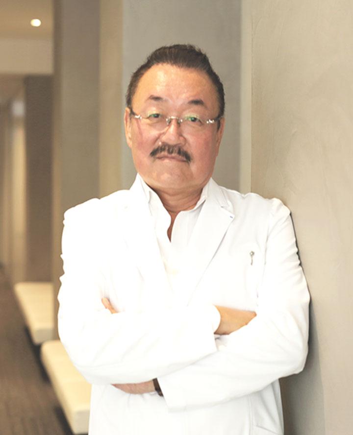 田中俊一院長