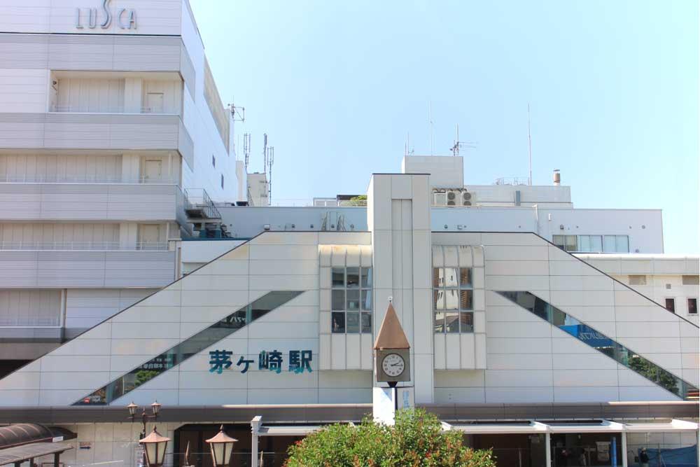 ジョイ茅ヶ崎パート2